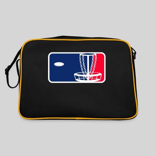 Major League Frisbeegolf - Retrolaukku