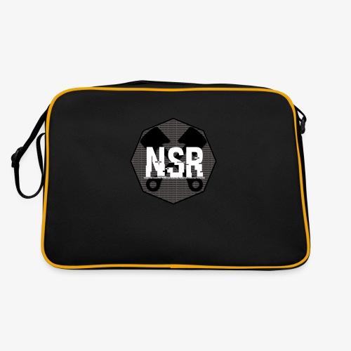 NSR B/W - Retrolaukku