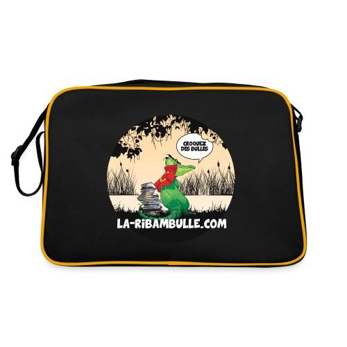 La Ribambulle illus - Sac Retro