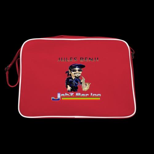 JULES BENJI - Retro Bag