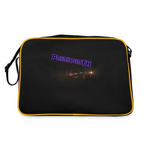 PlanktonTH, Lens Flare - Retrolaukku