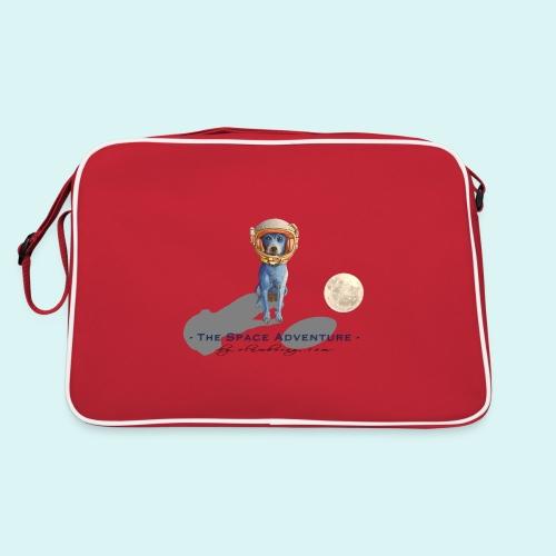 The Space Adventure - Retro Bag