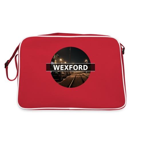 Wexford - Retro Bag