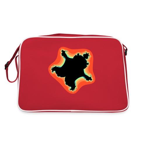 Burn Burn Quintic - Retro Bag