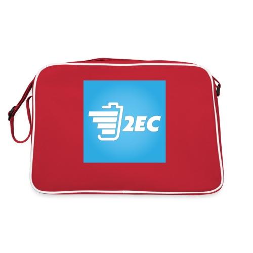 2EC Kollektion 2016 - Retro Tasche
