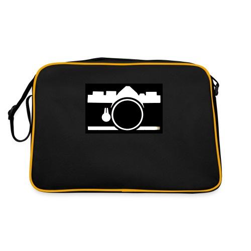 Vintage Camera - Borsa retrò