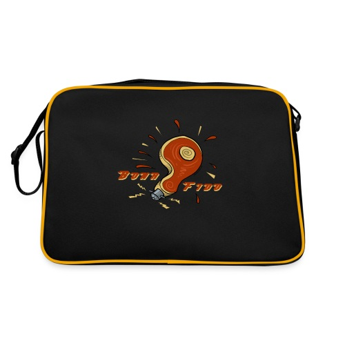 Bona Fido Steakbulb - Retro Bag