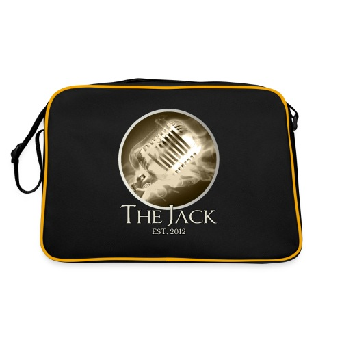 The Jack - Retro-tas