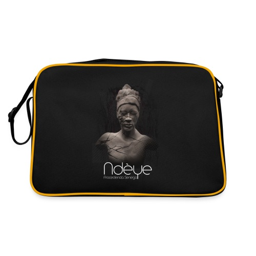 Ndèye - Bandolera retro