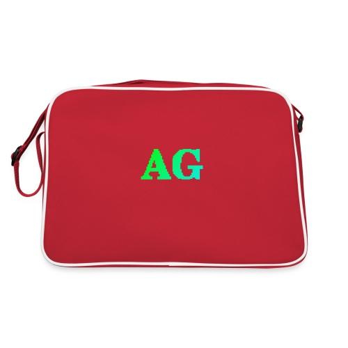 ATG Games logo - Retrolaukku