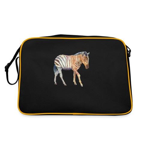 Zebra grants - Retro taske