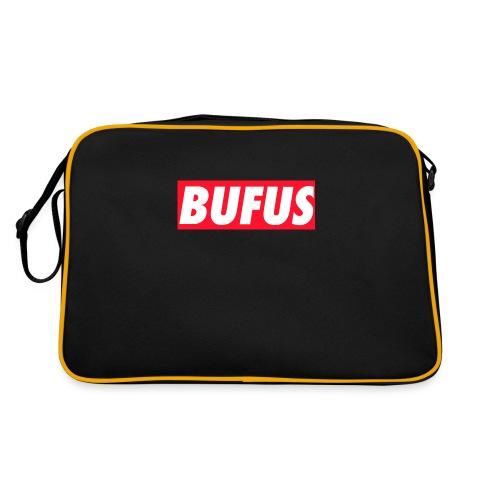 BUFUS - Borsa retrò