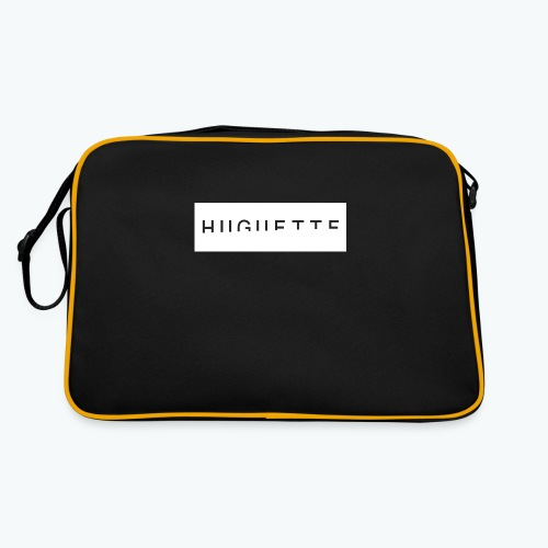 Huguette - Sac Retro