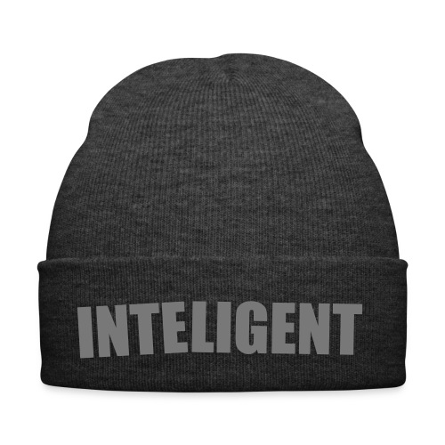 inteligent design - Vintermössa