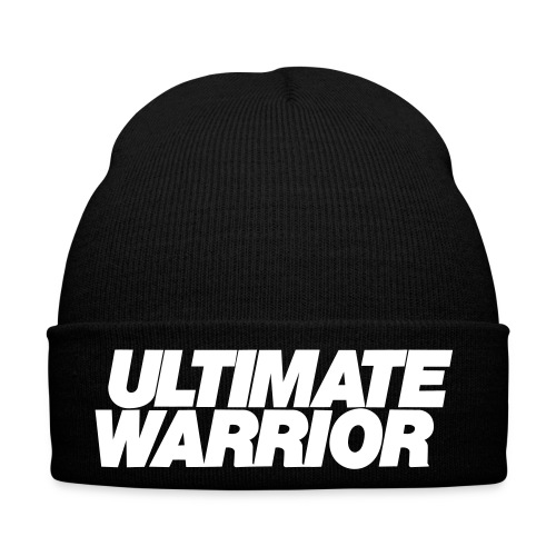 Untitled 1 - Winter Hat