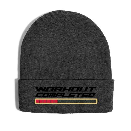 Workout Komplett - Wintermütze