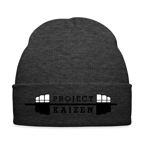 Project Kaizen Barbell - Winter Hat