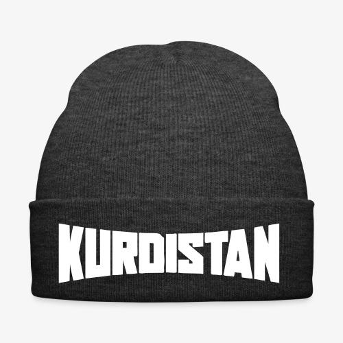 Kurdistan - Wintermütze