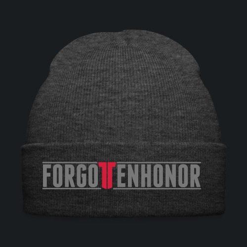 FH_Official_Vector - Winter Hat