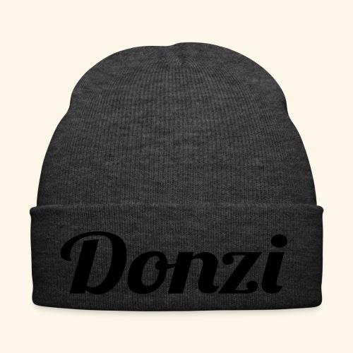 Donzi Logo - Wintermütze