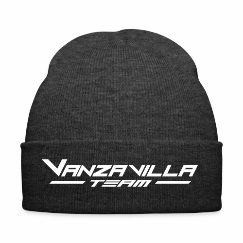 logo vanzavilla bianco - Cappellino invernale