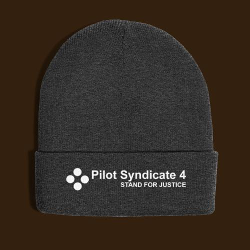 Pilot Syndicate 4 - Winter Hat
