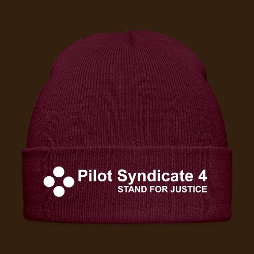 Pilot Syndicate 4 - Winter Hat