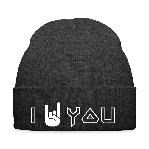 i rock you - Wintermuts