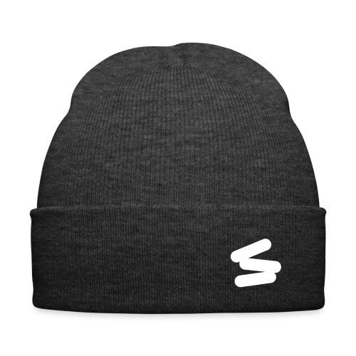 3 strikes black - Winter Hat