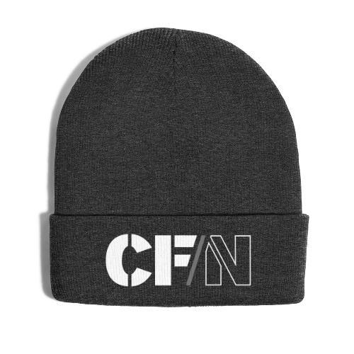 CFN White Grey - Vintermössa