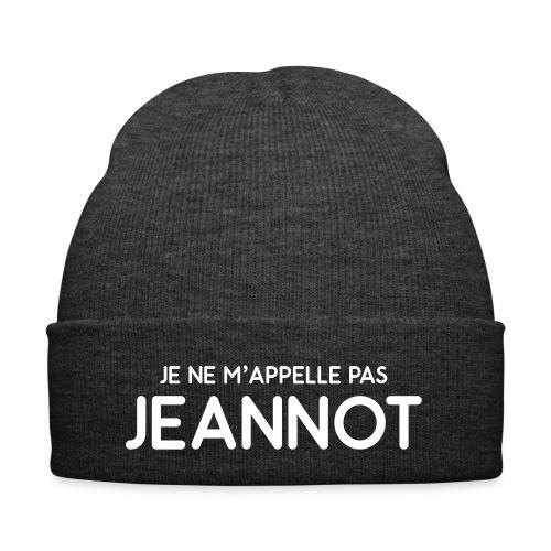 Jeannot - Bonnet d'hiver