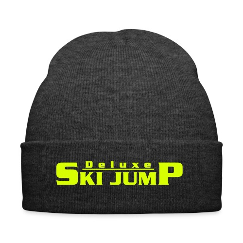 Deluxe Ski Jump - Winter Hat