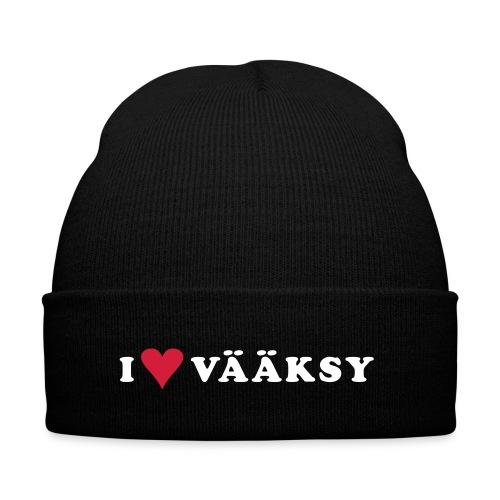 I LOVE VAAKSY - Pipo