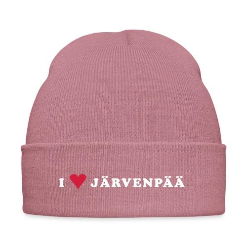 I LOVE JARVENPAA - Pipo