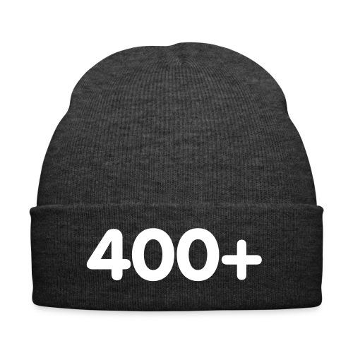 400 - Wintermuts