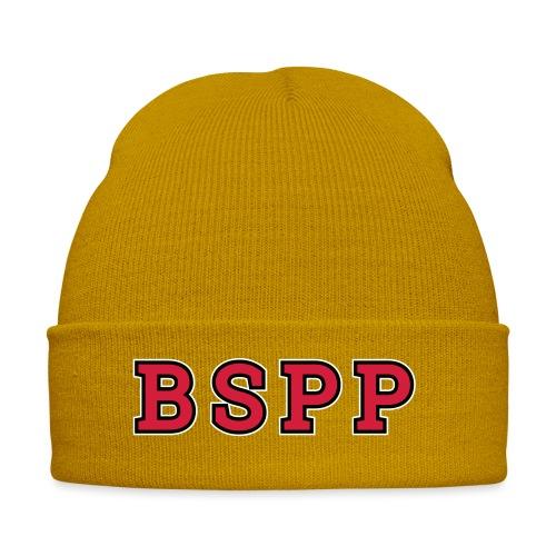 bspp3 - Bonnet d'hiver