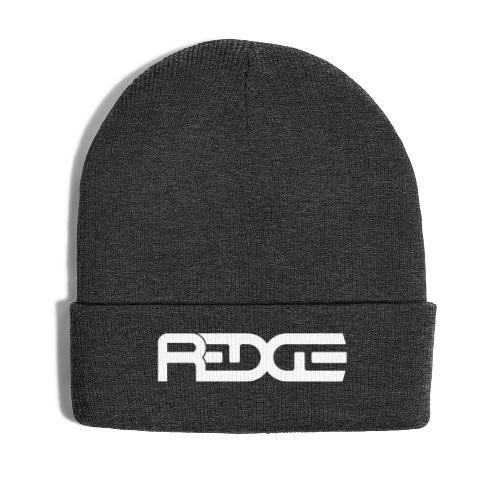 Redge Logo 2 - Winter Hat