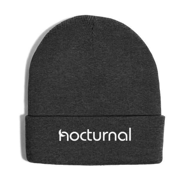 Nocturnal White