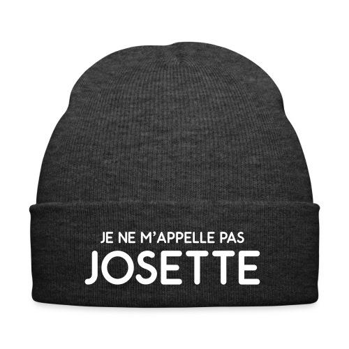 Josette - Bonnet d'hiver