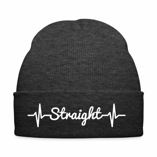 Pulse Straight - Wintermütze