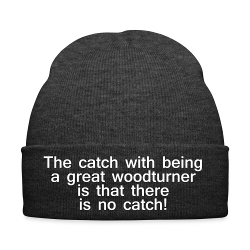 catch-cap - Winter Hat