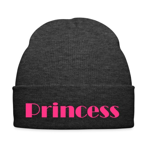 princess - Winter Hat