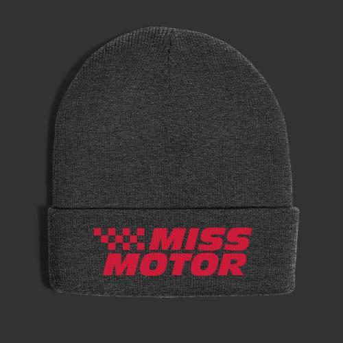 Miss Motor - Vintermössa