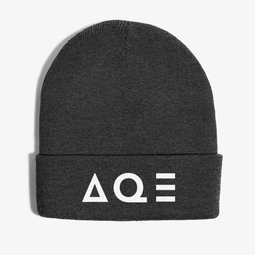 AQE - Wintermütze