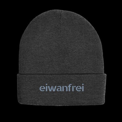 eiwanfrei - Wintermütze