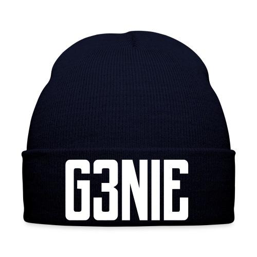 G3NIE snapback - Wintermuts