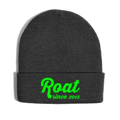 Roat since2013 - Winterhue