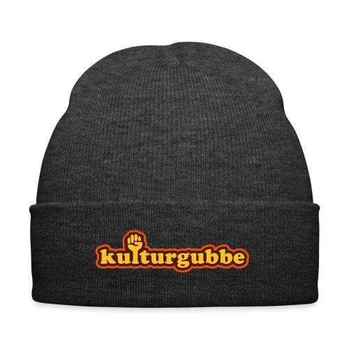 KULTURGUBBE - Vintermössa