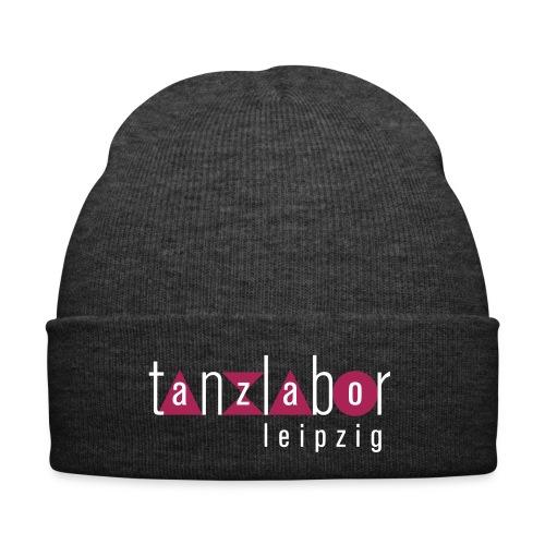 Tanzlabor Leipzig Logo - Wintermütze