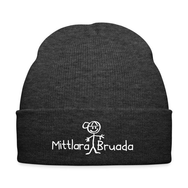 Vorschau: Mittlara Bruada - Wintermütze